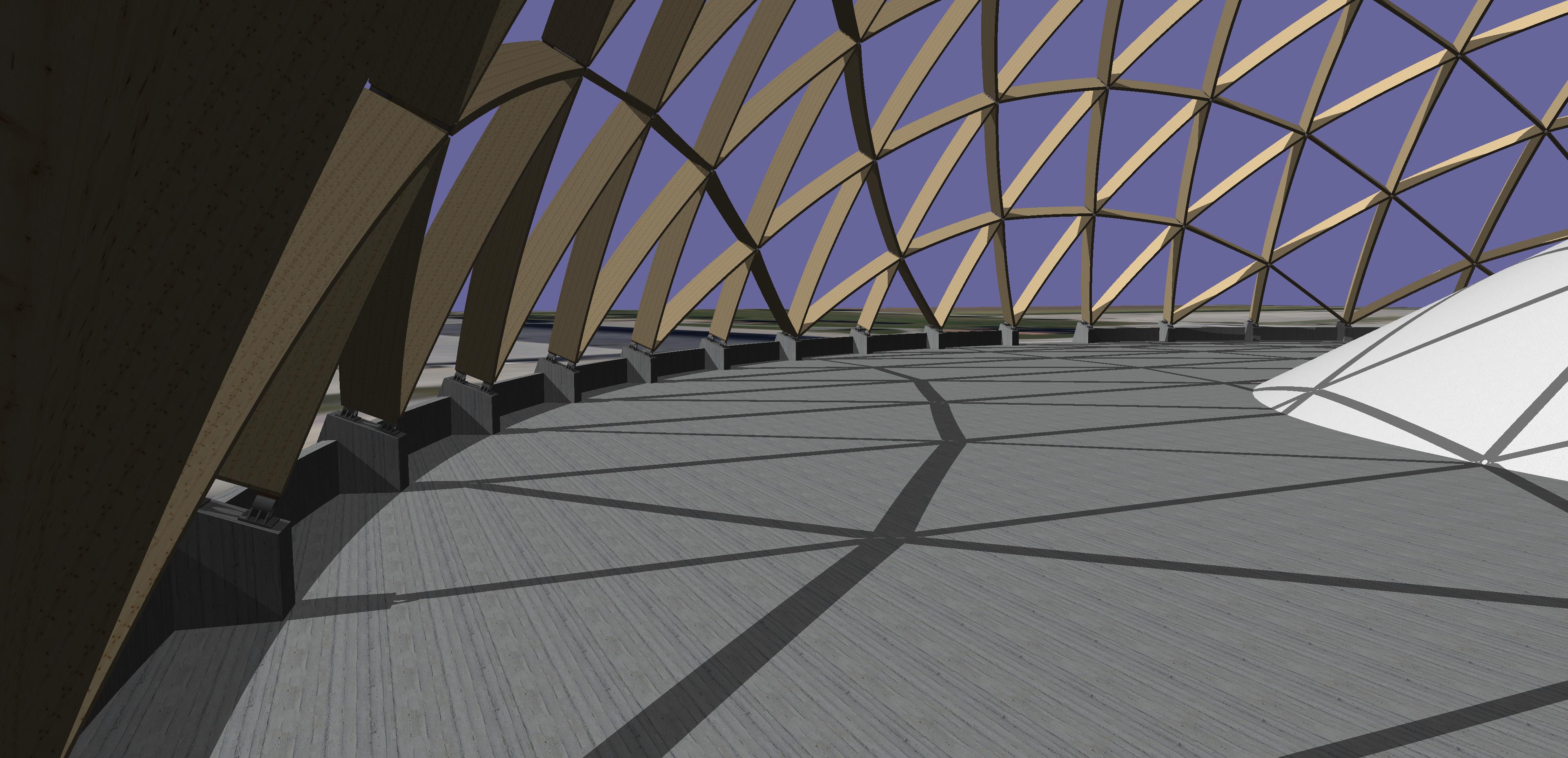 Saldome-Vue intérieure2